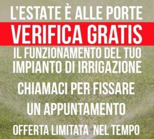 Impianti Irrigazione Palermo