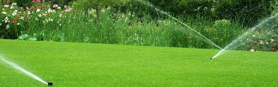 impianti di irrigazione palermo