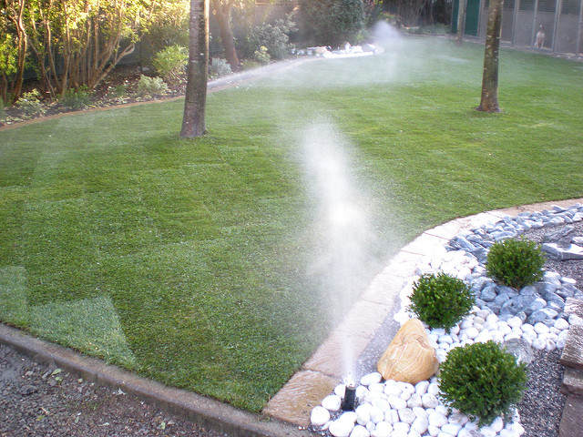 Irrigazione giardini bonomolo irrigazione for Sistemi di irrigazione giardino